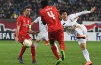 Klopp ziet Liverpool in Duitsland gelijkspelen
