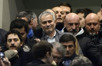 Mourinho ziet Internazionale winnen