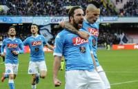 Napoli en Juventus maken geen fout tegen laagvliegers