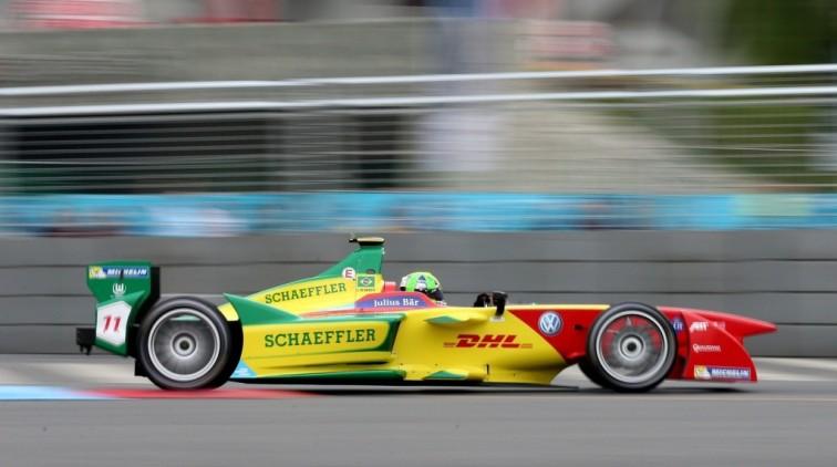 Organisatie wil Formule E in het centrum van Berlijn