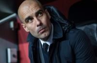 'Pep Guardiola botst nu al met Manchester City'
