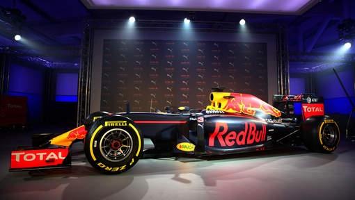 Red Bull showt nieuwe auto: Wordt een tweeledig seizoen