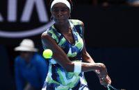 Venus Williams viert 49ste toernooizege