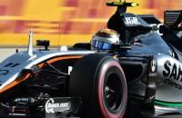 Williams toont nieuwe auto, Force India begint met Celis