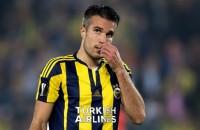 Wissel Van Persie kan Fenerbahçe niet helpen