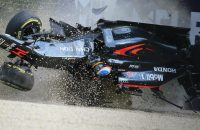 Alonso op doktersadvies niet in GP van Bahrein