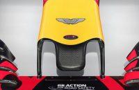 Aston Martin terug in Formule 1