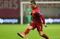 Bulgarije stunt tegen Portugal