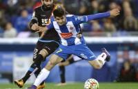 Espanyol verlaat onderste plaatsen