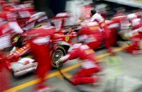 F1-wereld baalt: 'Opzet van kwalificatie slaat nergens op'