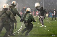 FIFA en UEFA willen toch Griekse bekerfinale