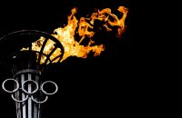 Japan vergeet plek voor olympische vlam in stadion