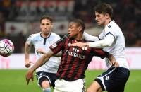 Lazio met Hoedt en Braafheid pakt punt in Milaan