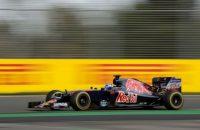 Max Verstappen zesde in derde training Formule 1