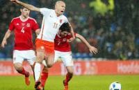 Nederland zakt verder op FIFA-ranglijst