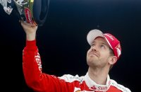 Nieuwe bolide Vettel heet Margherita