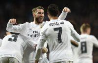 Real wint in merkwaardige slotfase van Las Palmas
