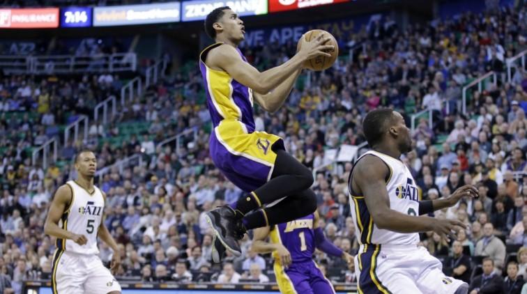 Recordverlies van 48 punten verschil voor LA Lakers