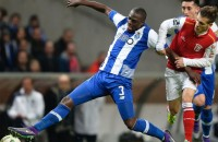 Rood voor Martins Indi in dramaduel Porto