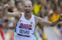 Russische snelwandelaars zijn plakken kwijt