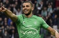 Scorende Tannane enorm belangrijk voor Saint-Étienne