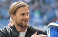 Timo Hildebrand bergt keepershandschoenen op