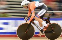 Veldt geeft WK-medaille op voor Rio