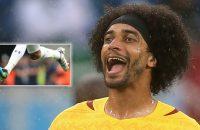 Voetballer: Liever vrij dan prostituee van sponsor