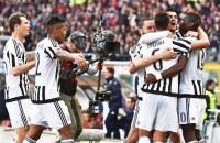 Zege Juventus ondanks zeldzame tegentreffer