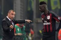 AC Milan wint met nieuwe coach