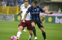AS Roma verspeelt dure punten tegen Atalanta