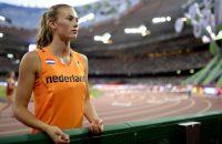 Atlete Visser kiest voor zevenkamp in Rio