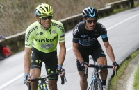Contador slaat dubbelslag in Baskenland