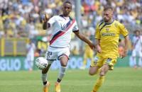 Crotone mag het voor eerste maal in Serie A proberen
