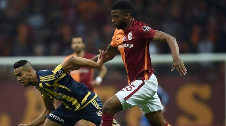 Donk dupeert Galatasaray met rode kaart