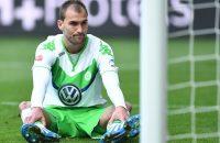 Dost heeft geen begrip voor fluitende fans Wolfsburg