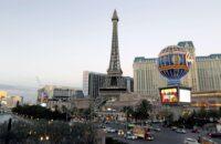 Formule 1 heeft Las Vegas in beeld
