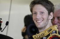 Grosjean opnieuw 'coureur van de dag'