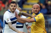 Inter drukt Frosinone dieper in de zorgen