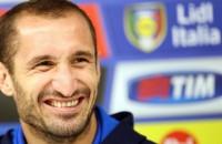 Juventus opnieuw weken zonder Chiellini