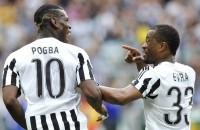 Juventus wint en heeft titel voor het grijpen