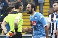 Napoli legt zich niet neer bij straf Higuaín