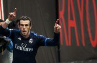 Real Madrid komt met de schrik vrij bij stadgenoot Rayo