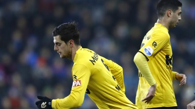 formele ontslagbrief Roda JC stuurt aan 15 speler formele ontslagbrief   Sportnieuws formele ontslagbrief