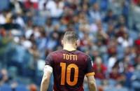 AS Roma houdt Napoli onder druk in 600ste duel Totti