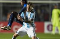 Biglia mist Copa América