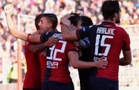Cagliari keert na één seizoen weer terug in Serie A