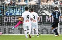 Carpi degradeert al na één seizoen, Palermo ontsnapt