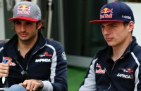 'Er was toenemende onrust tussen Verstappen en Sainz'