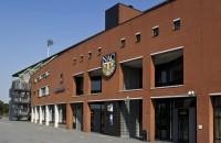 Extra politie-inzet tijdens NAC - Willem II